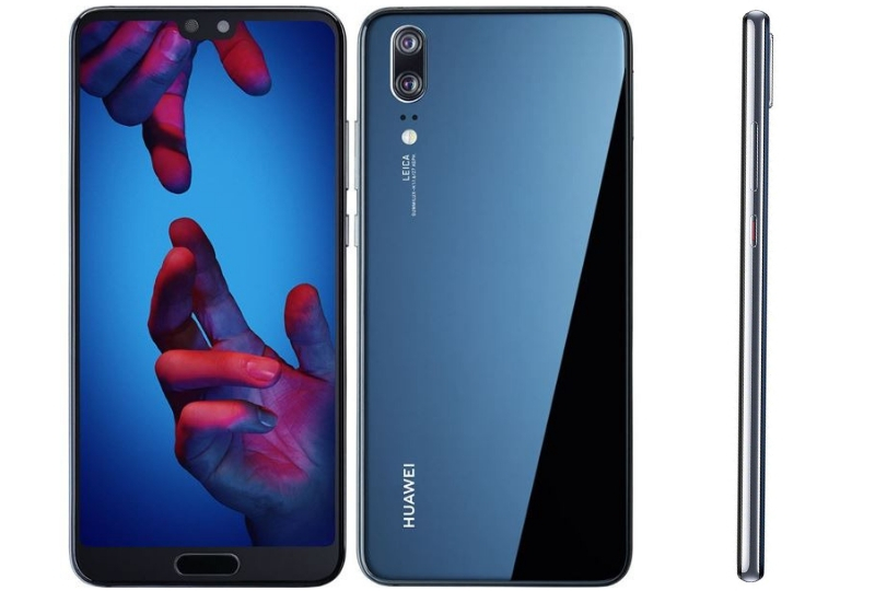 Huawei P20: Setting a New Benchmark 1
