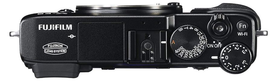 Fujifilm X-E2: The World's Fastest Autofocus Camera? 2