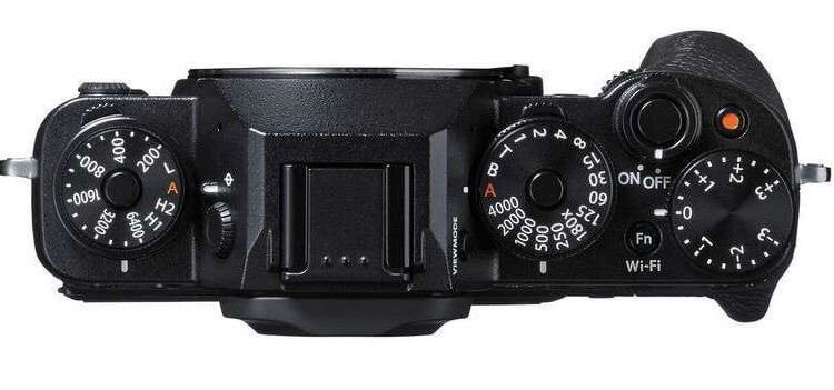 Fujifilm X-T1: A DSLR-Style Mirrorless Camera 2