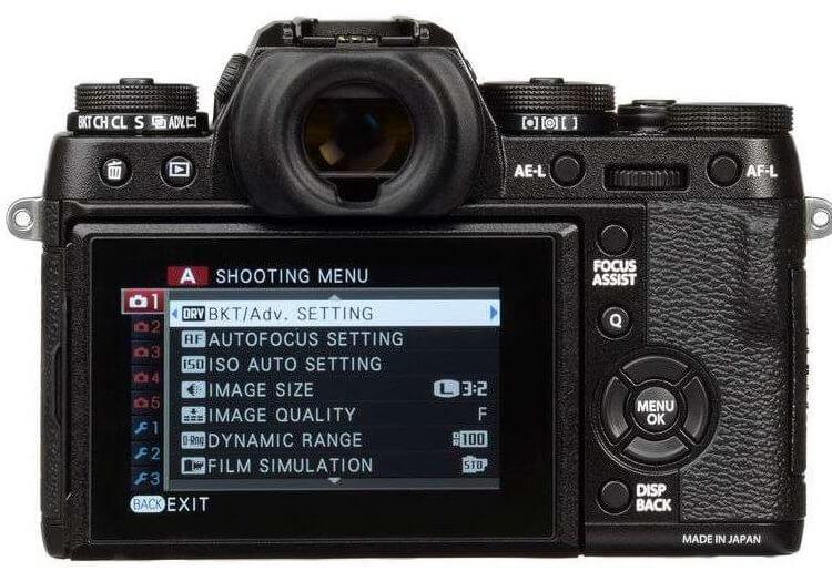 Fujifilm X-T1: A DSLR-Style Mirrorless Camera 3