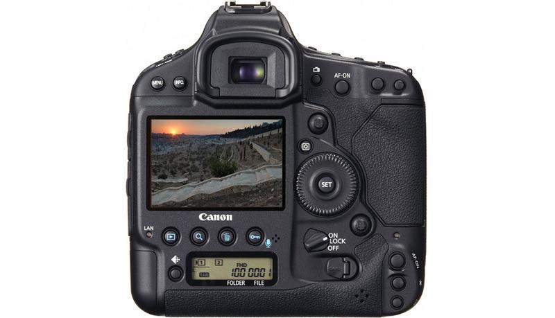 Canon EOS 1D X Image 2