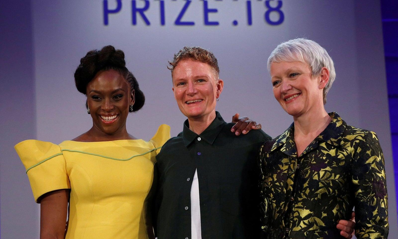 32-minute iPhone Film Wins Britain's Prestigious Turner Prize 2