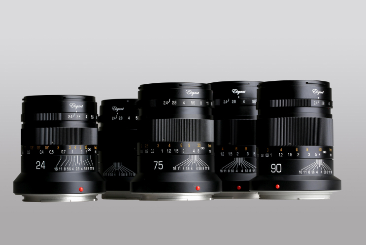Nikon Z and Canon R Get First 3rd-Party Full-Frame Lenses From KIPON 1