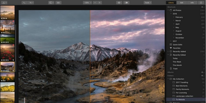 New Photo Editing Era: Luminar 3 Release Introduces AI Features 1