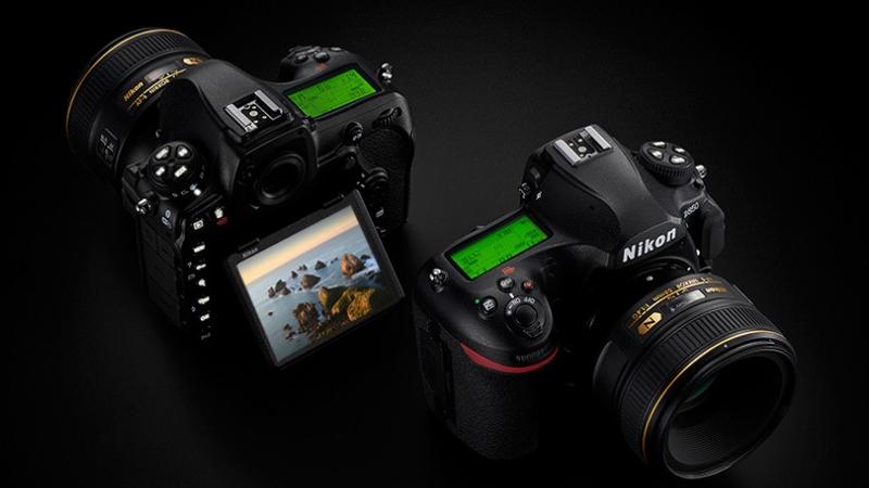 Nikon D850 Image 1