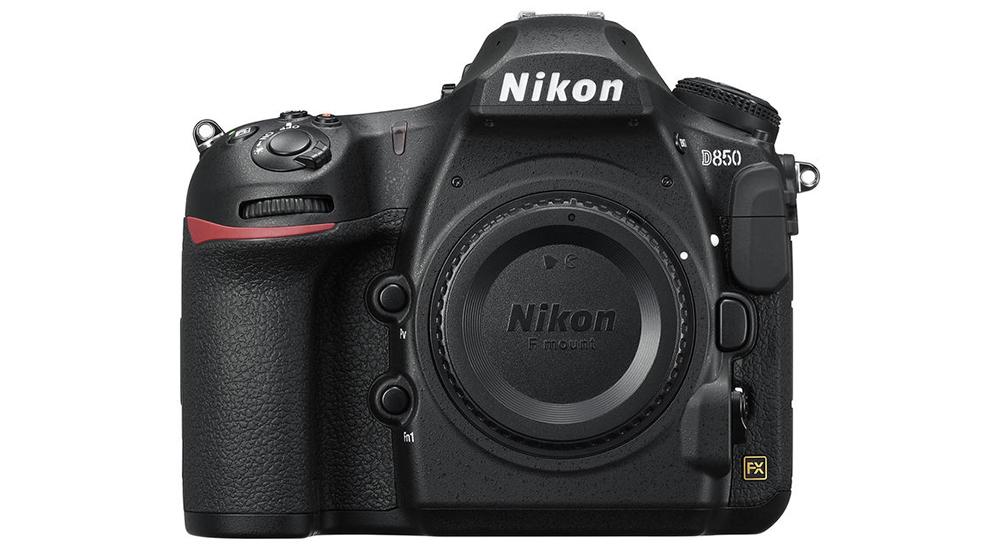 Nikon D850: The Most-Awaited Autofocus DSLR 1