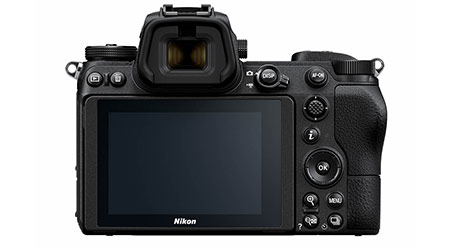 Nikon Z7 Image