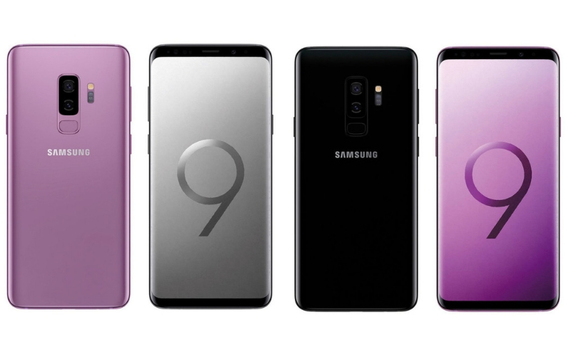 The Samsung S9 and S9+ Photography Review 2