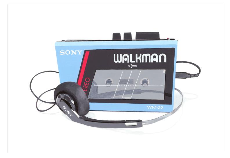 Walkman Image