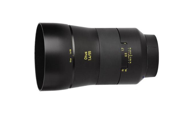 Zeiss Otus 55mm f/1.4 Image