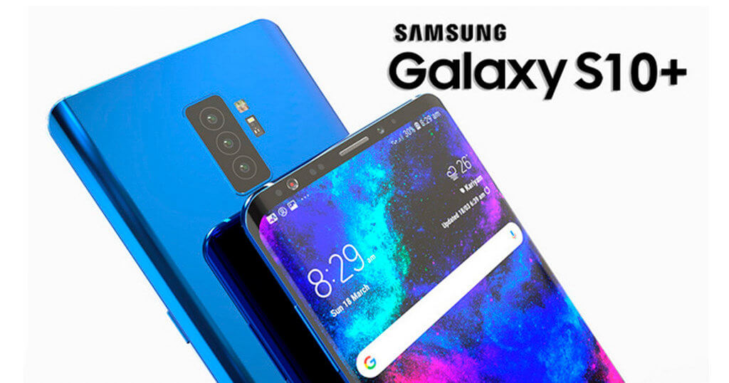 Everything We Know About Samsung Galaxy S10 So Far 2