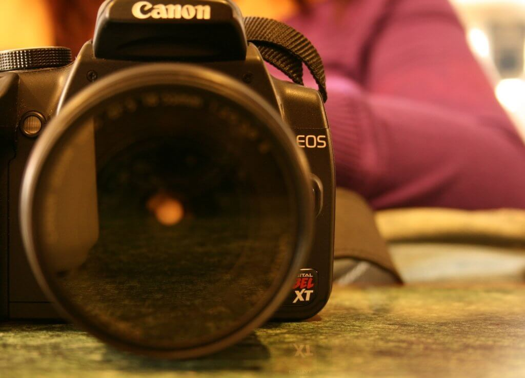 100MP Canon EOS R with IBIS Coming Soon? 1