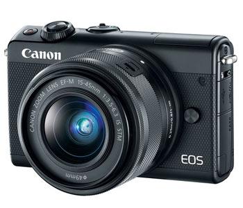 Canon EOS M100 Image