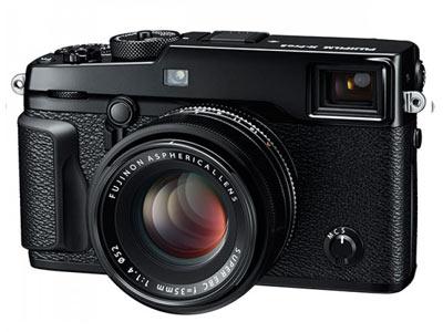 Fuji X-Pro III Image