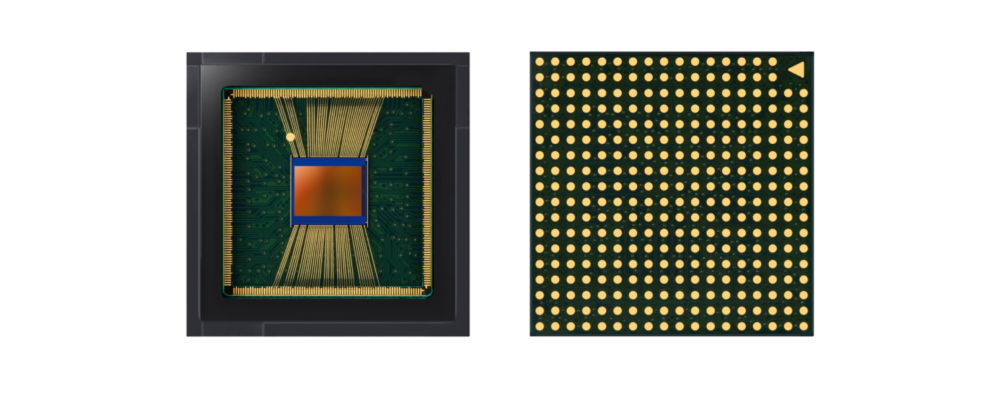 Samsung Brings Ultra-Slim 20MP Image Sensor to Smartphones 1