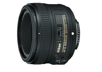 Nikon 35mm f/1.8G AF-S DX: A Large Aperture Option for Entry-Level DSLRs 2