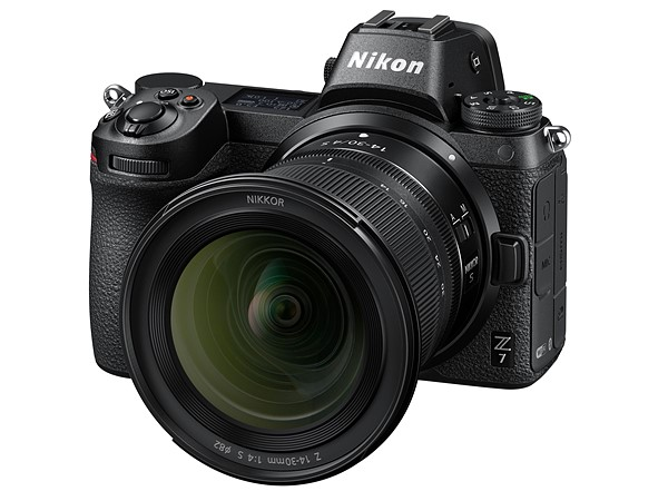 Nikon Unveils First Filter-Attachable 14mm S-Line Lens with Ultra-Wide Zoom 4