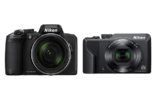 Nikon Launches Two Compact Digital Cameras with High-Power Zoom: Coolpix B600 and A1000 12