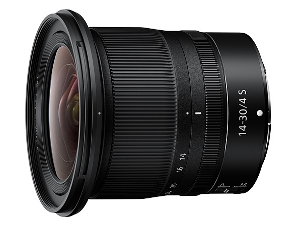 Nikon Unveils First Filter-Attachable 14mm S-Line Lens with Ultra-Wide Zoom 2