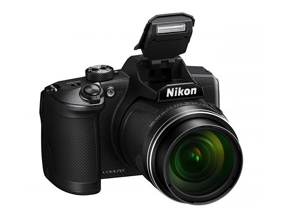 Nikon Launches Two Compact Digital Cameras with High-Power Zoom: Coolpix B600 and A1000 3