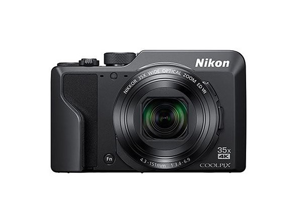 Nikon Launches Two Compact Digital Cameras with High-Power Zoom: Coolpix B600 and A1000 5
