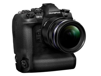 Olympus OM-D E-M1X Image