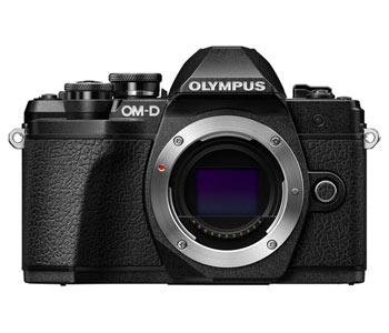 Olympus OM-D E-M10 III Image