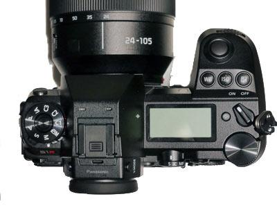 Panasonic S1 Image
