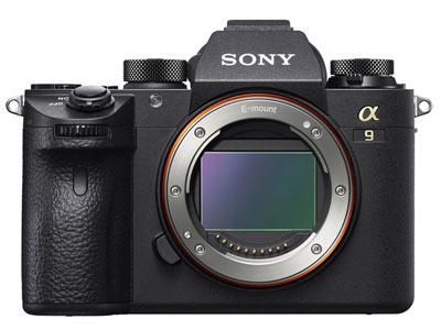 Sony a9II Image