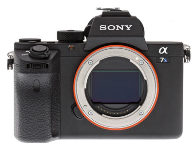Sony a7S III Image