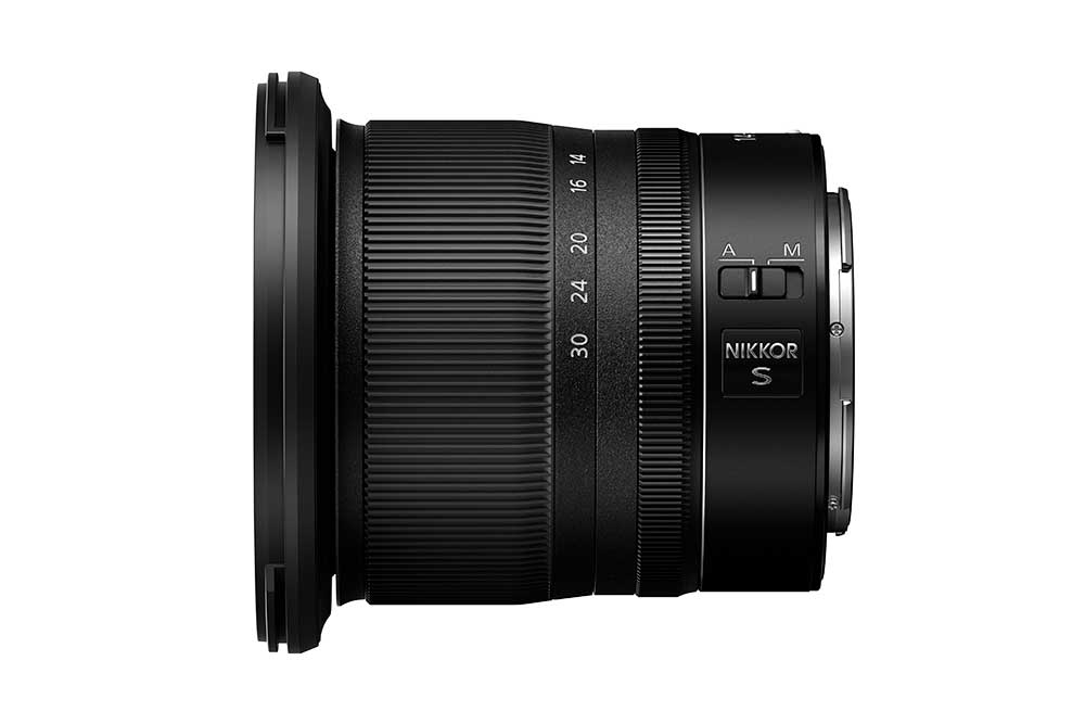 Nikon Unveils First Filter-Attachable 14mm S-Line Lens with Ultra-Wide Zoom 3