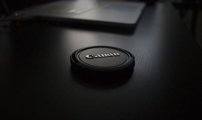 EF lenses