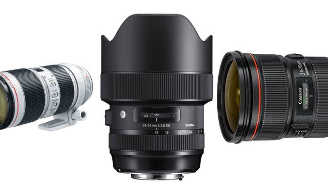 The Best 3 Lenses You Will Ever Own 18