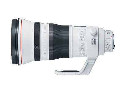 Canon 400mm f/2.8L IS III Image 2