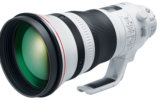 Canon EF 400mm f/2.8L IS III USM Image