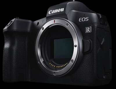 Canon R System Image 2