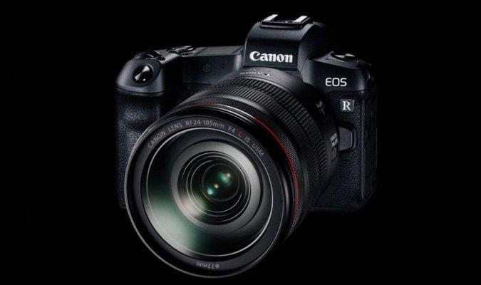 canonR-