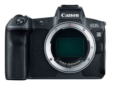 Canon EOS Rx Image