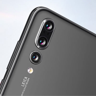 Huawei P20 Pro: A Smartphone with an Impressive Camera 1