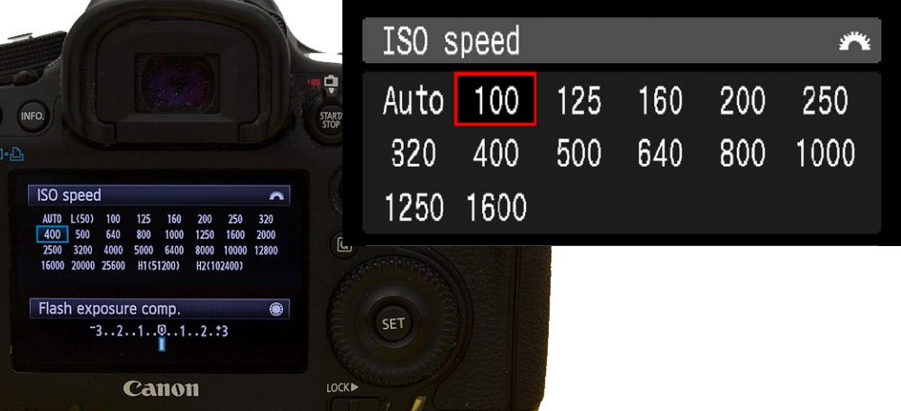 Iso Camera Settings Explained 10 Iso Friendly Cameras