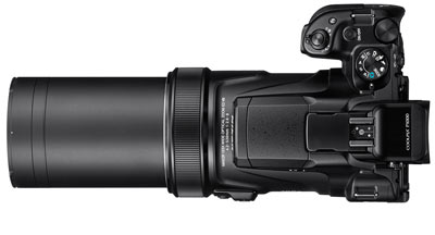 Nikon COOLPIX P1000 Image