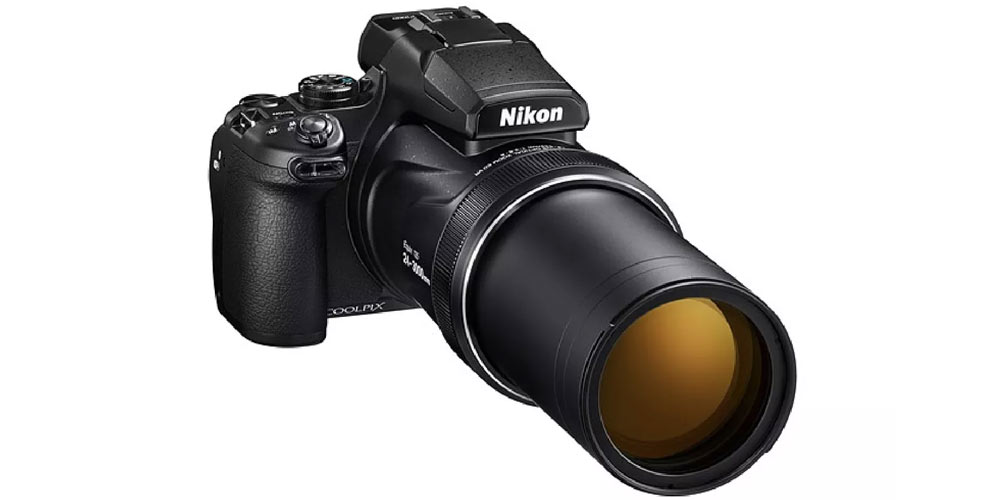 Nikon COOLPIX P1000 Image 2