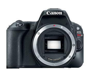 Canon EOS Rebel SL2 Image