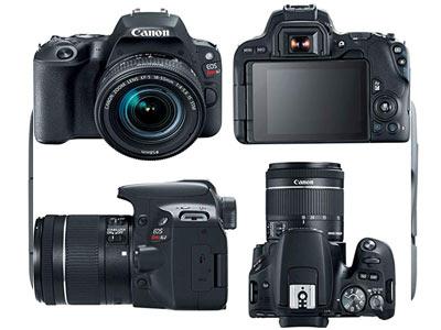 Canon EOS Rebel SL2 Image 2