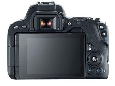 Canon EOS Rebel SL2 Image 1