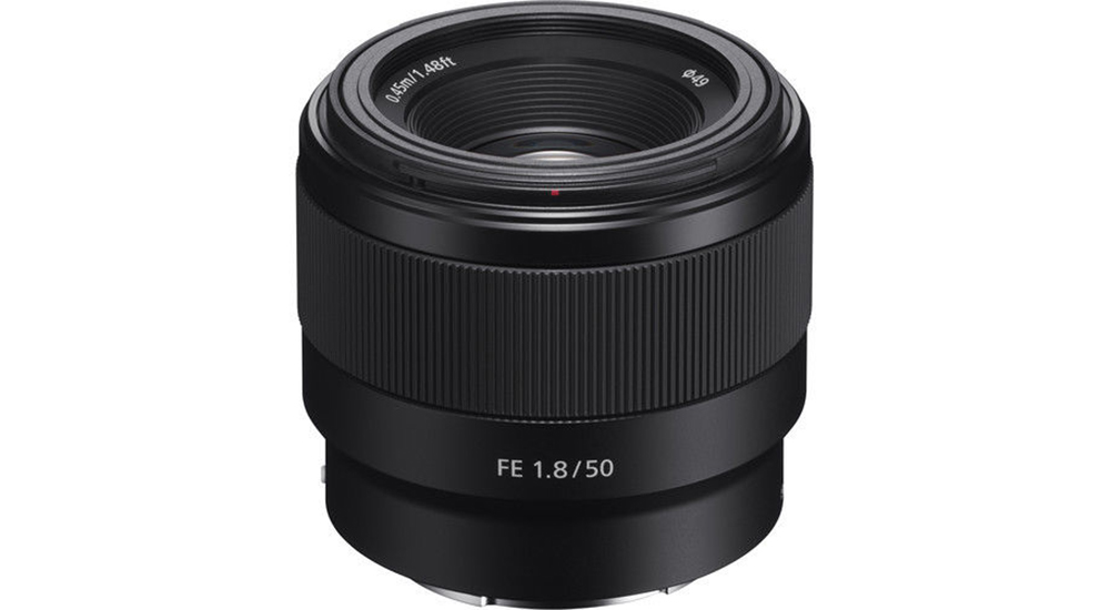 The Sony FE 50mm f/1.8: The Back-Up Lens You Should Take Everywhere 1