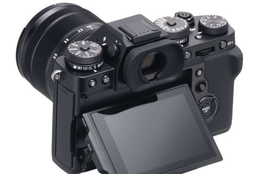 Fujifilm X-T3: Taking X-T Series From Good Stills Cameras to Best Stills/Video Hybrids 3