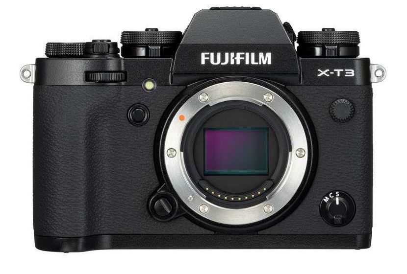 Fujifilm X-T3: Taking X-T Series From Good Stills Cameras to Best Stills/Video Hybrids 1