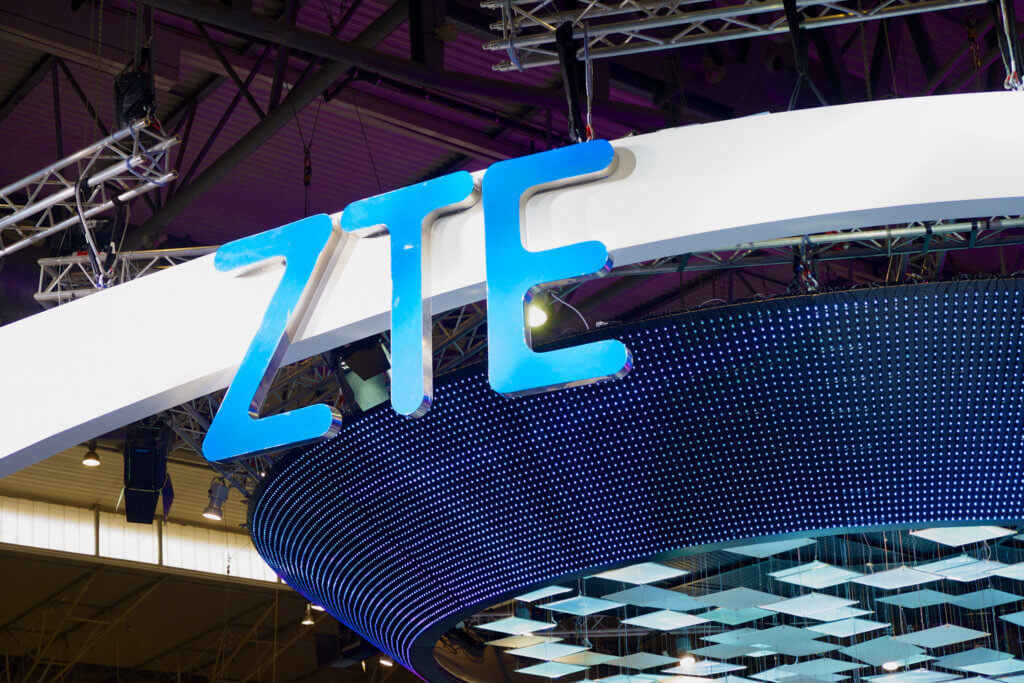 ZTE Appears to Be Getting Ready to Launch Smartphone with 32MP Front Camera 1
