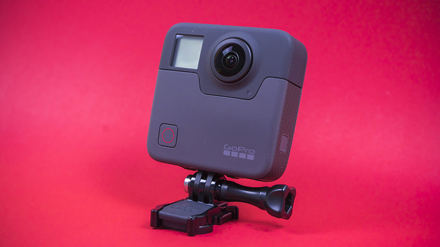 GoPro Fusion Users Now Able to Update Google Street View with New Software 1